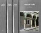 <h0>Storia di Prato <span><i><span>I. fino al secolo XIV <span>II. Secolo XIV-XVIII <span> III.Secolo XVIII-XX e appendici <span>3 Voll.</i></span></h0>
