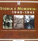 <h0>Storia e Memoria 1940-1945 <span><i>La guerra, l'occupazione, la liberazione di Tavarnelle</i></span></h0>