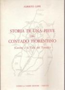 Storia di una pieve del contado fiorentino (Cercina e la valle del Terzolle)