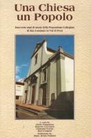 <h0>Una Chiesa un popolo <span><i>duecento anni di storia della Propositura collegiata di San Cassiano in Val di Pesa </i></span></h0>