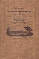<H0>Viaggio Storico Pittorico della Toscana <span><I>ossia </I></spaN>Guida della Toscana</I>