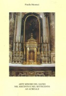 Arte minore del Sacro nel Seicento e nel Settecento ad Acireale