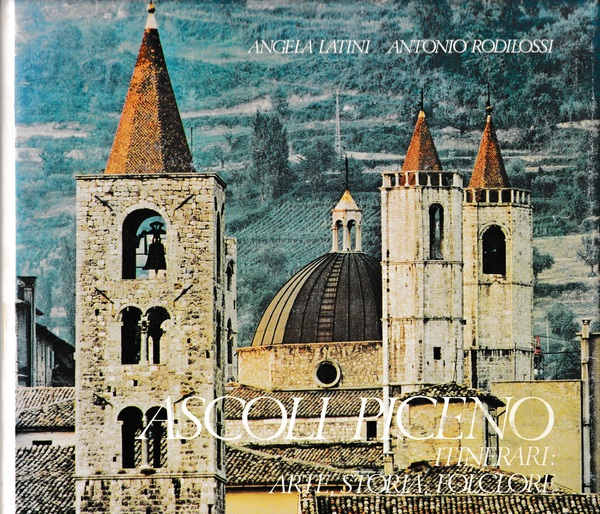 Firenze 61 Diario fotografico della quarantena