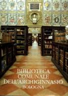 <h0>Biblioteca Comunale dell'Archiginnasio <span><em>Bologna</em></Span></h0>