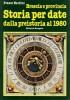 Brescia e provincia Storia per date dalla preistoria al 1980