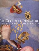 <h0>Dai dogi agli imperatori <span><i>La fine della Repubblica tra storia e mito</i></span></h0>