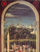 Il Biellese <span>dal Medioevo all'Ottocento</span> <Span>Artisti, committenti, cantieri</Span>