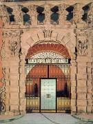 Il Palazzo Frangipane