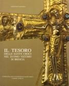 Il Tesoro <span>delle Sante Croci nel Duomo Vecchio di Brescia</Span>
