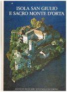 Isola San Giulio e Sacro Monte D'orta