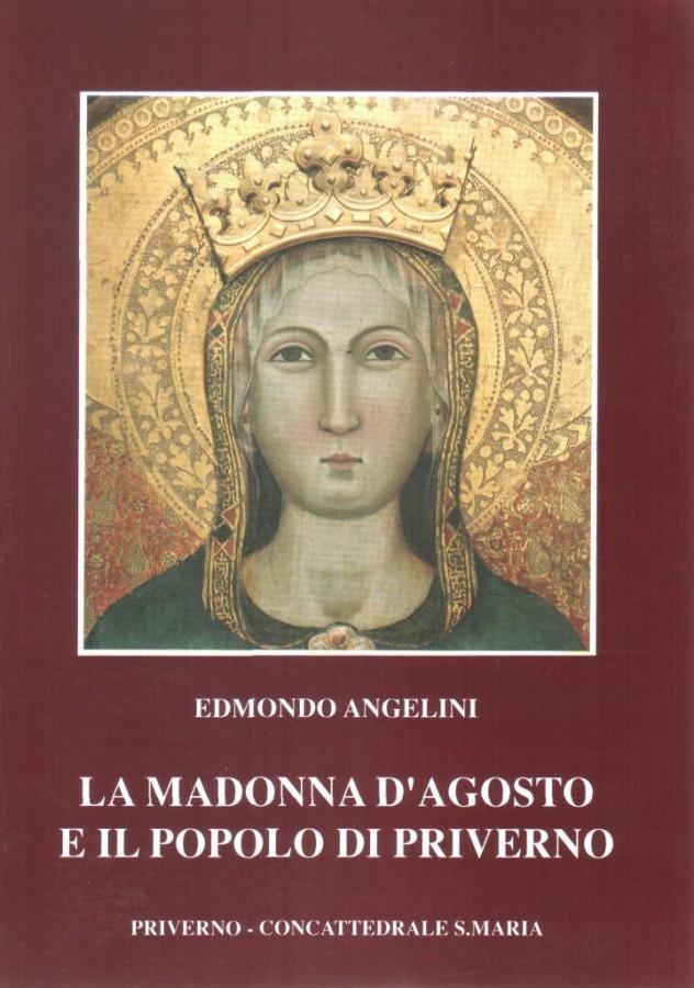 La Madonna d'agosto e il popolo di Priverno