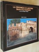 La provincia di Ancona Storia di un territorio