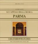 <span>Le Capitali della Musica</span> Parma