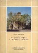 <h0>Il monte Pincio e la casina Valadier</h0>