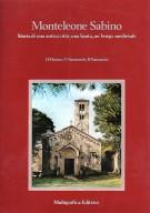 <h0>Monteleone Sabino <span><i>Storia di una antica città una santa un borgo medioevale</i></span></h0>