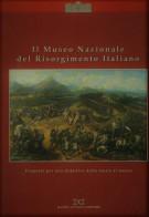 <h0>Il Museo Nazionale del Risorgimento Italiano <span>Proposte per una didattica della storia al museo </span></h0>