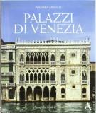 <h0>Palazzi di Venezia</h0>
