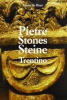 <h0>Pietre <span></span>Stones <span></span>Steine <span><i>Trentino</i></span></h0>
