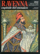 <h0>Ravenna <span><i>Capitale del Mosaico</i></span></h0>