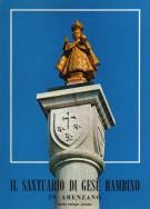 <h0>Il Santuario di Gesù Bambino di Praga in Arenzano</h0>
