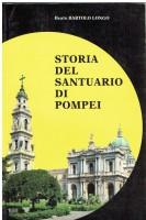 <h0>Storia del Santuario di Pompei <span><i>dalle origini al 1879</i></span></h0>