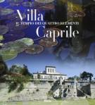 <h0>Villa Caprile <span><i>il tempo dei quattro elementi</i></span></h0>