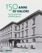 <h0>150 anni di valori <span><em>Storia illustrata di BPER Banca</em></spam></h0>