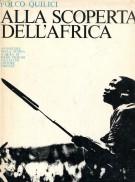 Alla Scoperta dell'Africa <span> Avventure nella Storia</Span>