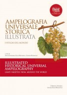 Ampelografia Universale Storica Illustrata <span>I Vitigni del Mondo 3 Voll.</span> Illustrated Historical Universal Ampelography