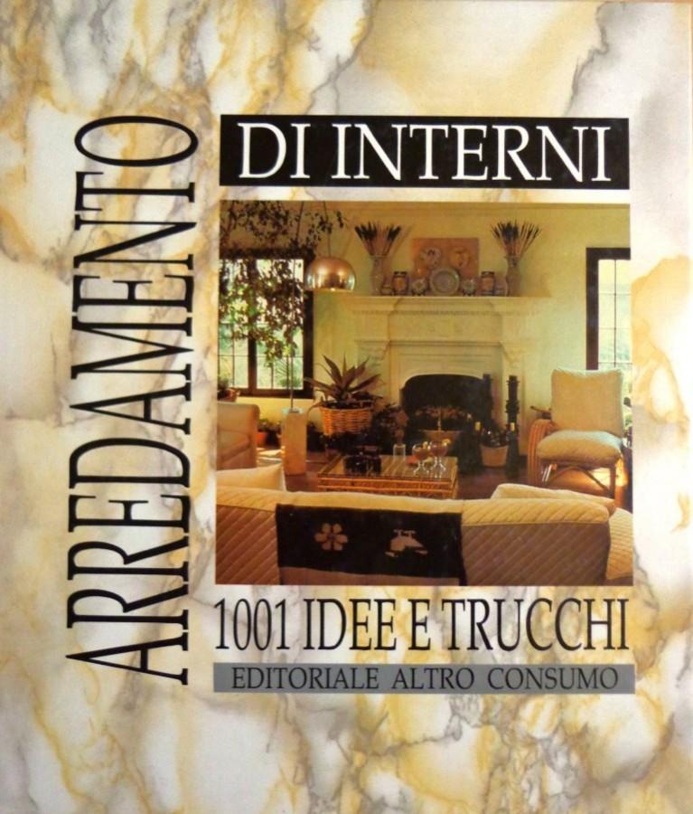 Libreria della spada arredamento d 39 interni libri for Arredamento di interni 1001 idee e trucchi