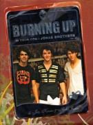 <h0>Burning Up <span><i>In Tour con i Jonas Brothers</i></span></h0>