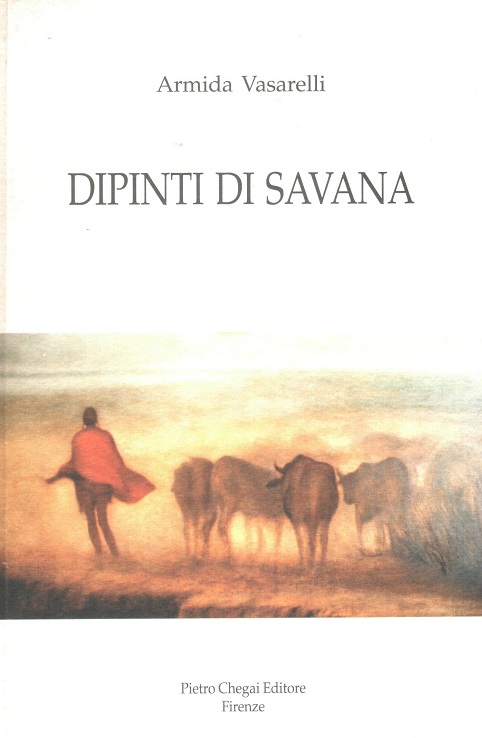 Dipinti di Savana Poesie