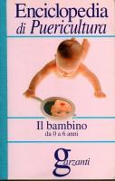 <h0>Enciclopedia di Puericultura <span><em>Il bambino da 0 a 6 anni</em></span></h0>
