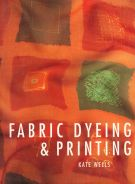 Fabric dyeing & printing