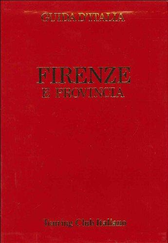 Firenze e provincia