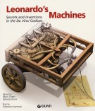 <h0>Leonardo's Machines <span><em>Secrets and Inventions in the Da Vinci Codices</em></span></h0>