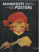 <h0>Manifesti  Posters <span><i>Mangiare & bere nella pubblicità italiana 1890-1970 <span>Eat & Drink in Italian Advertising 1890-1970</i></span></h0>