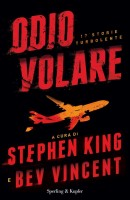 <h0>Odio volare <span><i>17 storie turbolente</i></span></h0>