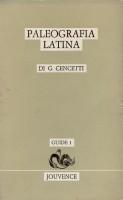 Paleografia latina