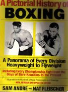A Pictorial History of Boxing <span>A Panorama of Every Division</span>  <span>Heavyweight to Flyweight</span>