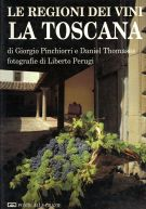 <span>Le regioni dei vini</span> La Toscana