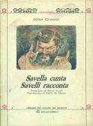 Savella cunta <span>Rurici Rumanze </span> Savelli racconta <span>Dodici Fiabe </span>