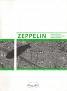 Zeppelin <span>Progetto per un Urban Center nell'area metropolitana fiorentina</span>