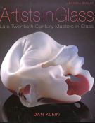 Artists in glass <span>Late Twentieth Century Masters in Glass</span>