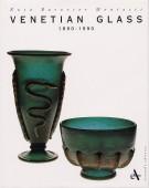 <h0>Venetian Glass <span><i>1890-1990</i></span></h0>