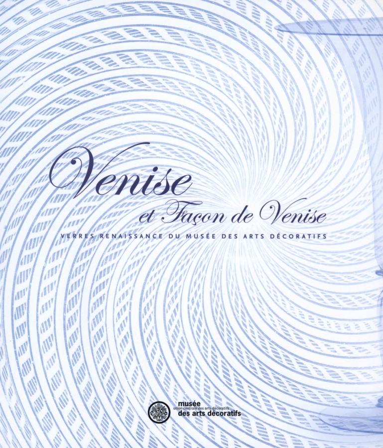 Venise et façon de Venise verres Renaissance du musée des Arts décoratifs