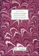 Vetrate italiane dell'Ottocento <spaN>Storia del gusto e relazioni artistiche tra Italia e Francia 1820 -1870</span>